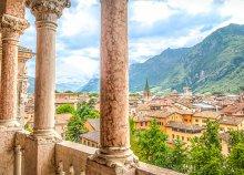 5 nap Dél-Tirolban, a Dolomitokban, buszos utazással, önellátással vagy reggelivel, idegenvezetéssel