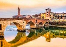3 nap a Garda-tónál, busszal, reggelivel, idegenvezetéssel, programokkal – Vicenza, Brescia, Sirmione, Verona