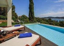 8 nap Görögországban, Korfun, repülővel, transzferrel, félpanzióval, a Rodostamo Hotel & Spában*****