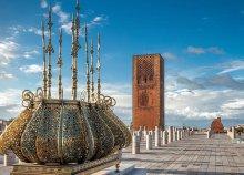 9 nap Spanyolországban és Marokkóban, repülővel, helyi busszal, félpanzióval, idegenvezetéssel