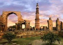 15 nap Indiában és Nepálban, amritszári kirándulással, repülővel, helyi busszal, félpanzióval, idegenvezetéssel