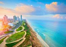 10 napos nagy szentföldi körutazás Izraelben, repülővel, reggelivel, belépőkkel, idegenvezetéssel