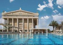 8 nap Cipruson, Bafrában, repülővel, UAI ellátással, a tengerparti Kaya Artemis Resortban*****