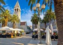4 napos őszi wellness Dalmáciában, az Adriai-tengernél, busszal, félpanzióval, idegenvezetéssel