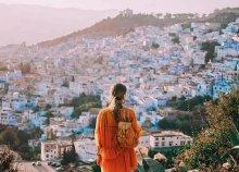 5 napos körutazás Marokkóban, repülővel, félpanzióval, programokkal, idegenvezetéssel