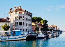 1 napos buszos utazás az olaszországi Gradóba és Aquileiába, idegenvezetéssel, 4 nyári időpontban