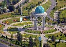 12 napos körutazás 1 főre Üzbegisztánban és Tádzsikisztánban, félpanzióval, programokkal, idegenvezetéssel