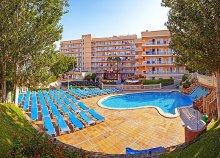 8 napos nyaralás Spanyolországban, Mallorcán, repülővel, all inclusive ellátással, transzferekkel