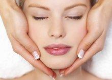 Relaxáló arc- és dekoltázsmasszázs 60 percben a Beauty Deluxe Cosmetics Rózsadomb szalonban