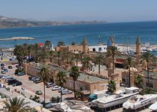8 nap 2 főre Costa del Solon, repülőjeggyel, illetékkel, félpanzióval, a Las Palmeras Hotelben