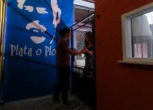 Az Escobar ház című szabadulós játék 2-6 fő részére a Locked Room Budapest jóvoltából
