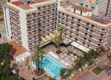 8 napos nyaralás 2 főre Spanyolországban, Costa Braván, repülőjeggyel és illetékkel, félpanzióval - Reymar***
