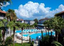 8 nap a török riviérán, Sidében, repülőjeggyel, all inclusive ellátással, az Armas Bella Sun Hotelben****