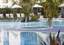 8 napos nyaralás Spanyolországban, Mallorcán, repülővel, félpanzióval, transzferekkel a Caballero**** hotelben