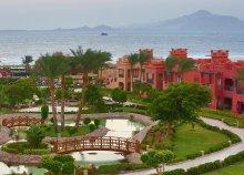8 nap Egyiptomban, Sharm El Sheikhen, all inclusive ellátással, repülővel, transzferrel, 4*-os hotelben