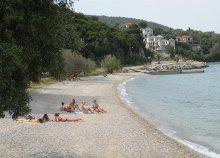 13-14 nap 2 főre Görögországban, Lefkada szigetén, Nikianában, busszal, önellátással, a George II Stúdiókban