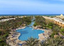 8 napos nyaralás Egyiptomban, Hurghadán, ultra all inclusive ellátással, repülővel, transzferrel
