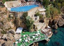 8 nap a török riviérán, Antalyában, repülőjeggyel, ultra all inclusive ellátással, a Ramada Plazában*****
