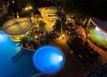 8 napos nyaralás Naposparton, repülőjeggyel, all inclusive ellátással, a Wela Hotelben