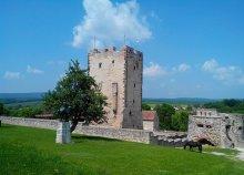 1 napos buszos utazás 1 főre a Balaton-felvidékre