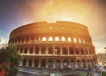 8 napos körutazás Olaszországban, reggelivel, buszos utazással, idegenvezetéssel