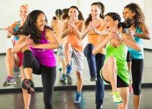 Korlátlan havi bérlet a Danza Táncstúdióba