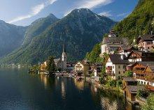 5 napos kirándulás Ausztriában, Salzkammergut hegyeinél és tiroli kalandokkal, reggelivel, buszos utazással