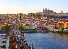 4 napos kirándulás Csehországban prágai városnézéssel, reggelivel, 3*-os szállással, buszos utazással