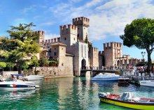 3 napos kirándulás Olaszországba, a Garda-tóhoz és Gardalandbe, reggelivel, 3*-os szállással, busszal