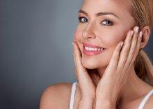Hialurox lézeres ráncfeltöltés öregedésgátló, ránctalanító hatással a Beauty Deluxe Cosmetics szalonban