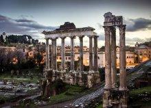 6 napos kirándulás Olaszországban, Toszkánában és Rómában, reggelivel, 3*-os szállással, buszos utazással