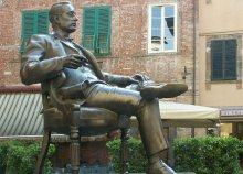 4 napos buszos utazás Olaszországba, a Puccini Fesztiválra, reggelivel és 3*-os szállással