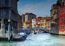 5 napos kirándulás Észak-Olaszországban, Venetóban, reggelivel, 3*-os szállással, busszal