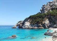 Kirándulás Szardínia szigetén, 7 éjszaka 3*-os szállással, reggelivel, buszos utazással