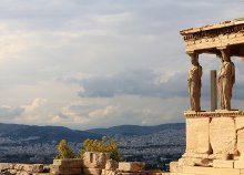 5 napos városnézés Athénban, reggelivel, 2*-os szállással és repülőjeggyel, augusztusban vagy szeptemberben