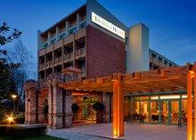 3 napos őszi wellness 2 személyre a Thermal Hotel Harkányban, félpanzióval, wellness szolgáltatásokkal