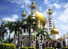 14 napos körutazás Malajziában és Szingapúrban, repülőjeggyel, reggelivel, belépőkkel, idegenvezetéssel