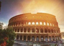 3 napos városnézés Rómában, repülőjeggyel, reggelivel és 3*-os szállással