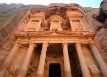 8 napos kirándulás Jordániában, 7 éjszaka szállás 4*-os szállodákban, félpanzióval, programokkal