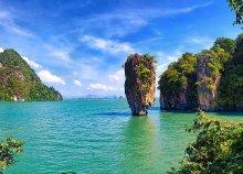 Nagy körutazás Thaiföldön phuketi pihenéssel, 12 éjszaka 3-4*-os szállodákban