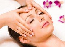 Arcmasszázs bőrtípusnak megfelelő hatóanyaggal a Beauty Deluxe Cosmetics Rózsadomb szalonban
