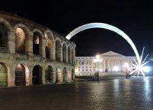 Adventi buszos kirándulás Észak-Olaszországba, Veronába és Padovába