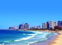 4 napos városnézés az izraeli Tel-Avivban, repülőjeggyel, 3*-os szállással és reggelivel