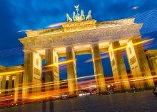 5 napos városnézés Berlinben, reggelivel és repülőjeggyel, 3*-os hotelben