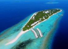 7 éjszaka a Maldív-szigeteken, a Dhigali Resort Maldives***** vendégeként, félpanzióval