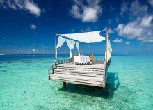 7 éjszaka a Maldív-szigeteken, a Baros Maldives***** vendégeként, félpanzióval