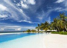 7 éjszaka a Maldív-szigeteken, a Velassaru Maldives***** vendégeként, félpanzióval