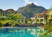 Nyaralás a Seychelles-szigeteken, a Savoy Seychelles***** vendégeként