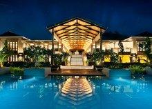 Nyaralás a Seychelle-szigeteken, 7 éjszaka a Kempinski Seychelles***** vendégeként