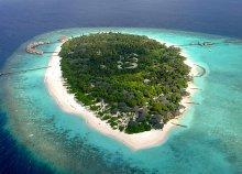 Nyaralás a Maldív-szigeteken, 7 éjszaka all inclusive, Adaaran Select Meedhupparu****